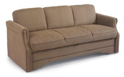Travel Trailer Sofa Sleeper Trailer Couch Flexsteel