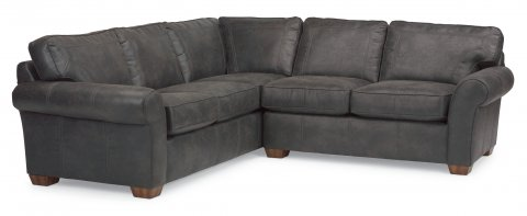 Sectional Couches And Sofas Flexsteel Sectionals