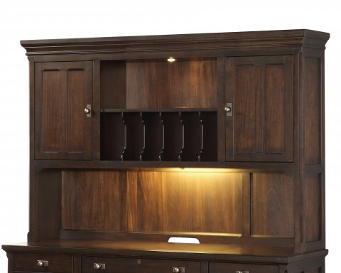 Walnut Creek Hutch W1321-744