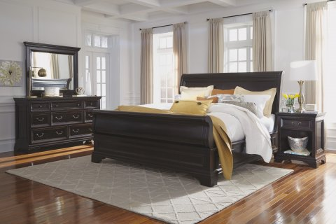W1909 Bedroom Group