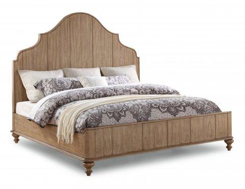 Miramar Queen Bed W1049-91Q