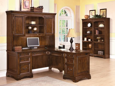 W1207 Woodlands Home Office Group Lifestyle