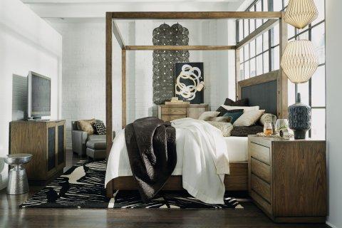 W1044 Maximus Bedroom Group