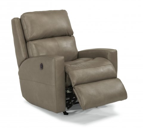 Catalina Power Recliner 3900-50M in Leather
