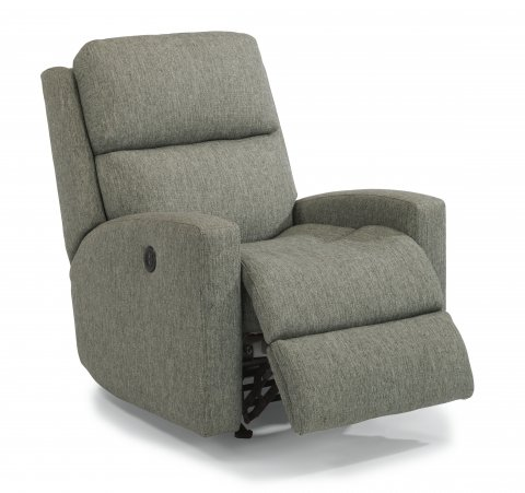 Catalina Power Rocking Recliner 2900-51M in 145-01