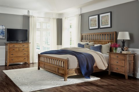 W1034 Sonora Bedroom Group Lifestyle