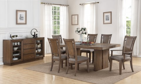 W1144 Maximus Dining Group Lifestyle