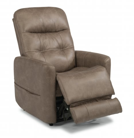 Kenner Power Lift Recliner with Power Headrest 1912-55PH in 374-82