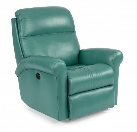 Davis Power Recliner 3902-50M in 824-90