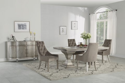 W1163 Vogue Dining Lifestyle Group