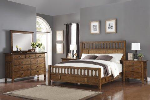 W1034 Sonora Bedroom Group Lifestyle