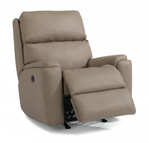 Rio Power Recliner 2904-50M in 440-02