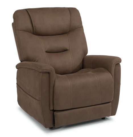 Shaw Power Lift Recliner 1916-55 in 500-74