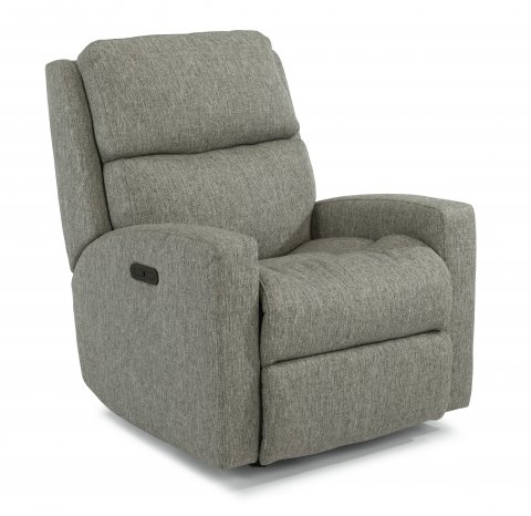 Catalina Power Rocking Recliner with Power Headrest 2900-51H in 145-01