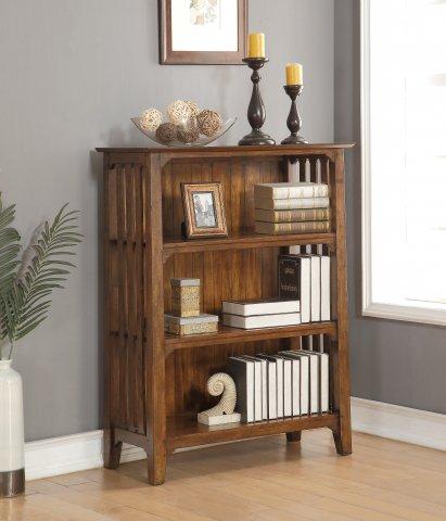 Sonora Small Bookcase W1434-045