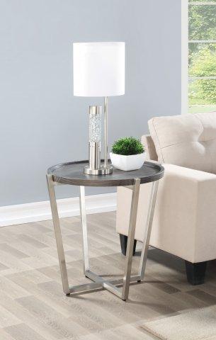 Platform Lamp Table W1443-02