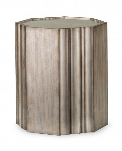 Vogue Chairside Table W1463-07