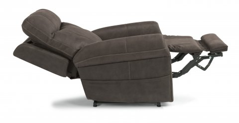 Jenkins Power Lift Recliner with Power Headrest 1914-55PH in 500-70