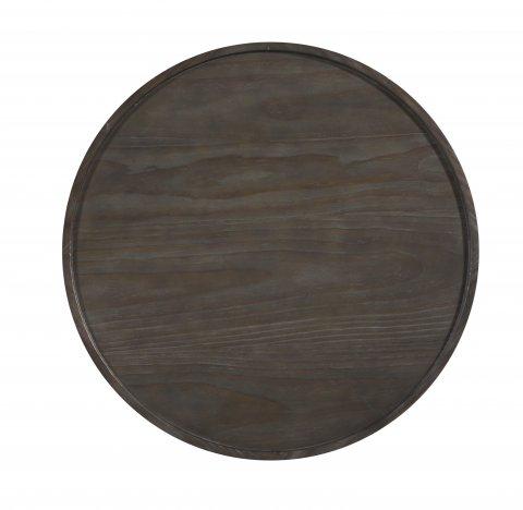 Platform Round Coffee Table W1443-034
