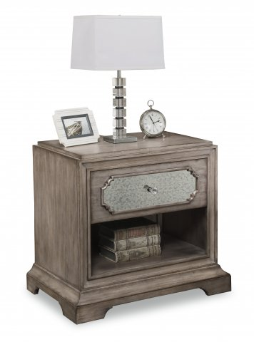 Vogue Open Night Stand W1063-864