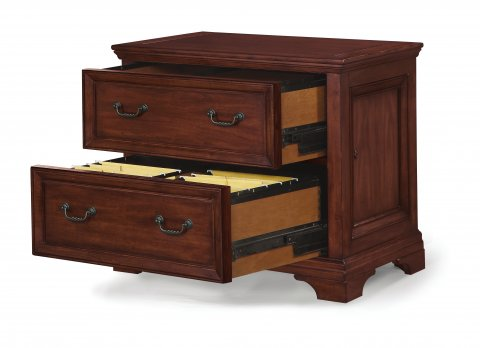 Woodlands Lateral File Cabinet W1207-716