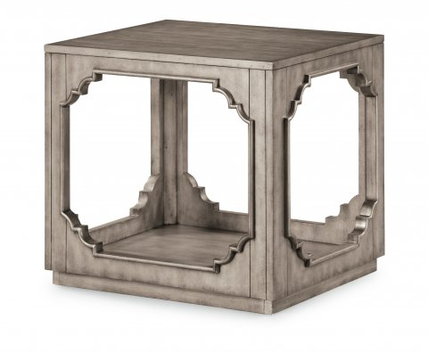 Vogue End Table W1463-01