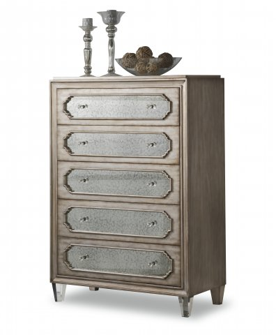 Vogue Drawer Chest W1063-872