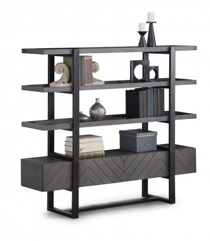 Summit Bookcase W1456-702