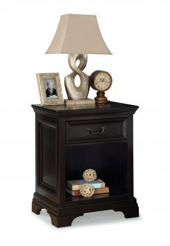 Camberly Open Night Stand W1909-864