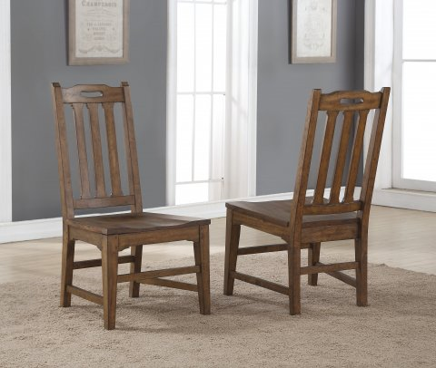 Sonora Dining Chair W1134-840