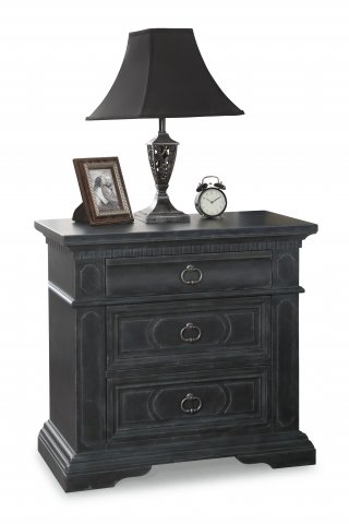 Charleston Night Stand W1061-863