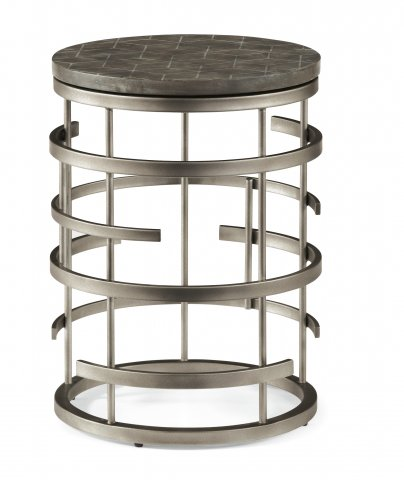 Halo Chairside Table W1454-07