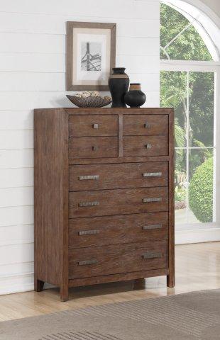 Hampton Drawer Chest W1048-872