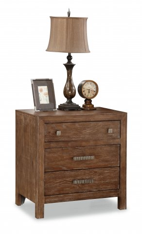 Hampton Night Stand W1048-863