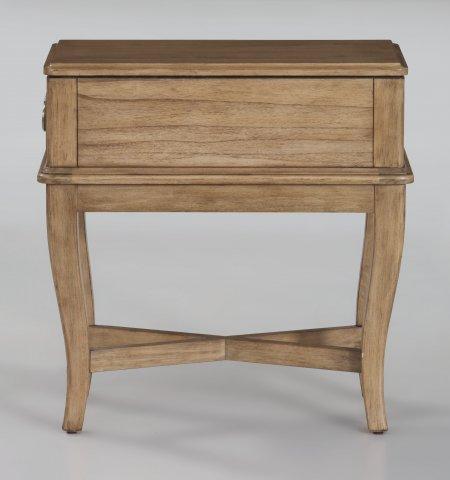 Miramar Chairside Table W1449-07