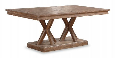 Hampton Rectangular Dining Table W1148-830