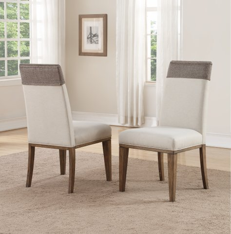 Maximus Upholstered Dining Chair W1144-842