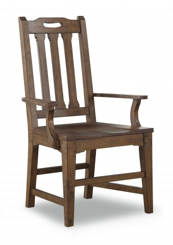 Sonora Arm Dining Chair W1134-841