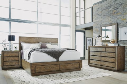 W1044 Bedroom Group