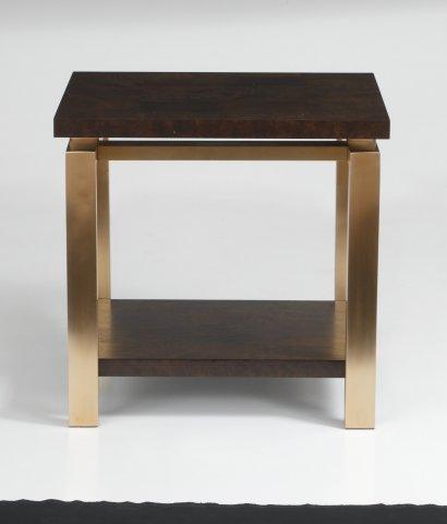 Maya End Table W1462-01