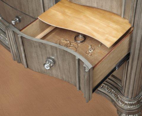 San Cristobal Dresser W1957-860