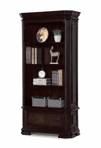 Eastchester File Bookcase W1206-701