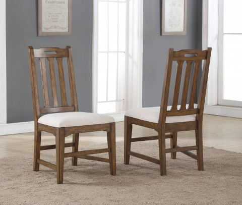 Sonora Upholstered Dining Chair W1134-842