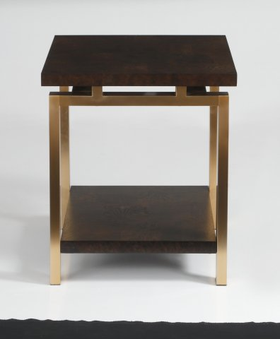 Maya End Table W1462-01