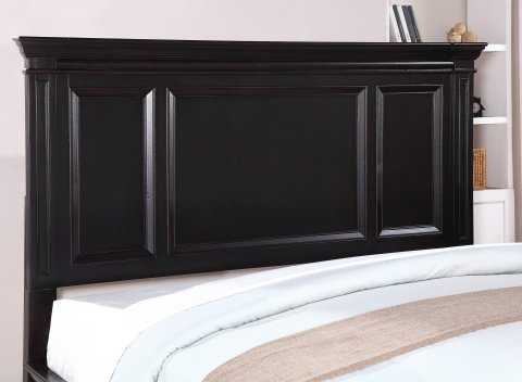 Camberly Queen Panel Bed W1909-90Q