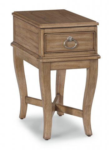 Miramar Chairside Table W1449-07