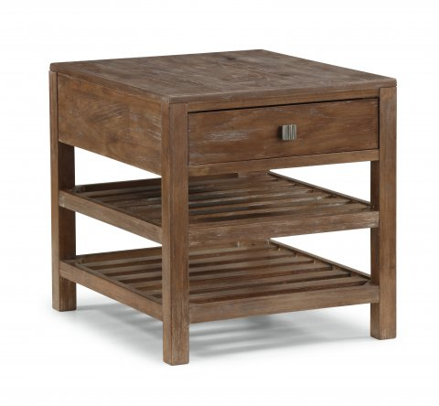 Hampton End Table W1448-01