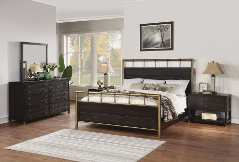 W1080 Bedroom Group
