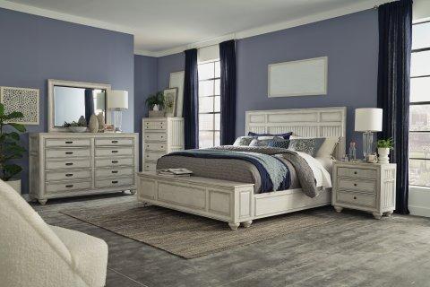 W1070 Bedroom Group