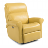 Davis Power Recliner with Power Headrest 3902-50 in 824-90